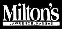 Milton's Featured Image