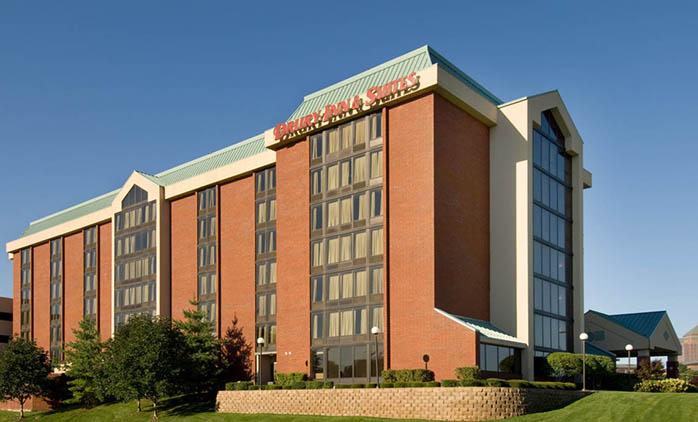 Drury Inn & Suites - OP Featured Image