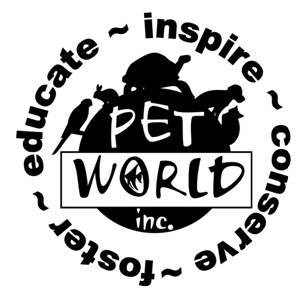 Pet World Featured Image