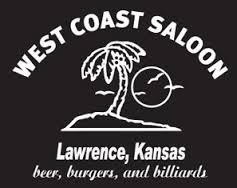 West Coast Saloon Featured Image
